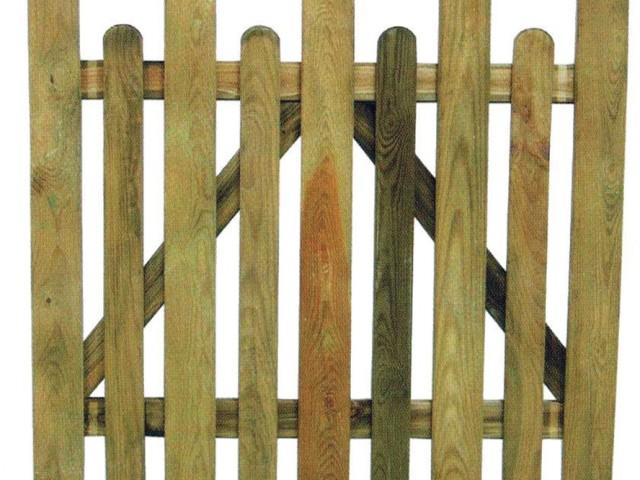 Cancelletto In Legno : Riciclo creativo bancali di legno foto foto ecoo